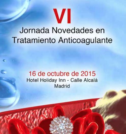 curso tratamiento anticoagulante