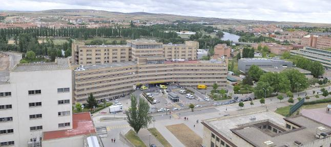 hospital universitario salamaca
